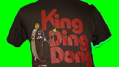 King Ding Dong Hostess T-shirt