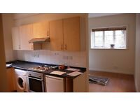 SUPERB 1 BED unfurnished flat CENTRAL GUILDFORD - 500 YRDS FROM MAINLINE TRAIN STATION