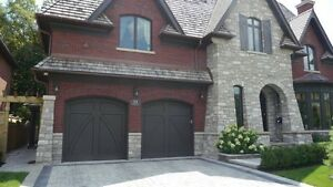 GARAGE DOORS & OPENERS...CEDAR,STEEL,FIBERGLASS ON SALE NOW!! City of Toronto Toronto (GTA) image 3