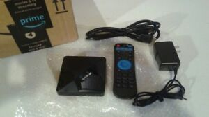 **NEW** ANDROID BOX WITH ACC