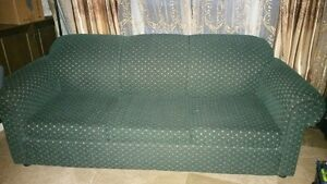 Sofa bed (reduced price)