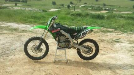 2015 kx 450 Outer Harbor Port Adelaide Area Preview