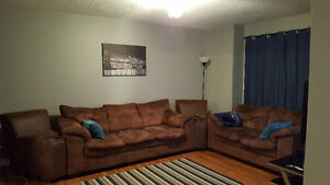 2 Rooms for Rent -share main level of home St. John's Newfoundland image 9