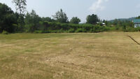 Ottawa River Land for sale