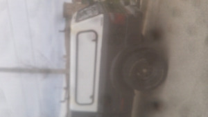 Ford ranger contractors cap for sale