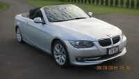 2011 BMW 328 ic Convertible  One Owner