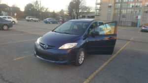 2009 Mazda 5 priced to sell!!!