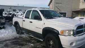 Dodge  ram 1500   price is neg....please contact me 5148350945