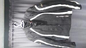 Womens Bike FXR Jacket & Fall Winter FXR Jacket