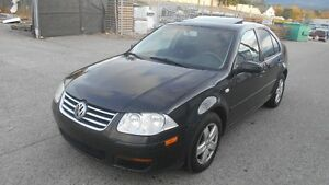 2008 Volkswagen Jetta Auto Great Deale $5990 Runs Great