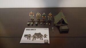 MEGA BLOKS Call of Duty Legendary Infantry Battalion Kitchener / Waterloo Kitchener Area image 1