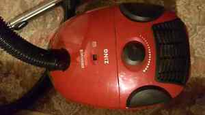 Bissell Zing Canister Vac