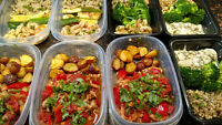 Great Cook - In Your Home - Meal Prep - Catering