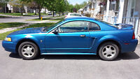 2000 Ford Mustang Coupe (2 door) NEEDS TO GO !!!!!!!!