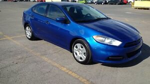 2013 Dodge Dart SE Berline