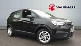 image for 2019 Vauxhall CROSSLAND X 1.2 [83] SE 5dr Petrol Hatchback Hatchback Petrol Manu