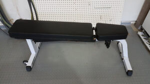 Body-Solid Commercial Adjustable Bench GFI21