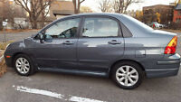 2007 Suzuki Aerio base Sedan