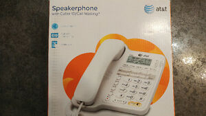 Speakerphone with Caller ID/Call Waiting Kitchener / Waterloo Kitchener Area image 2