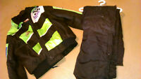 Men's CHOCO snow suit:  For Sale/A Vendre