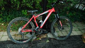 Rocky Mountain Fusion Bike