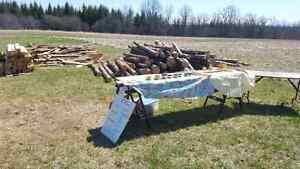 Portable Sawmilling services  Kawartha Lakes Peterborough Area image 3
