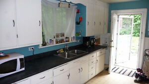 Small room,big house,central,5 appliances,web,heat & hydro incl Peterborough Peterborough Area image 3