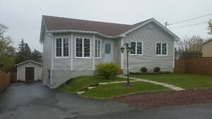 4 bedroom home for sale in Portugal Cove