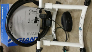 Giant Bike Trainer