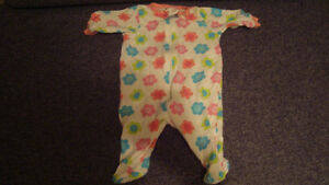 BABY CLOTHES newborn onesies/pants/sleepers Kitchener / Waterloo Kitchener Area image 7