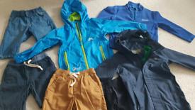 Boys cloths bundle 3-4