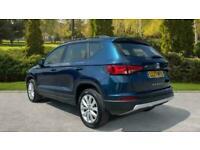 SEAT Ateca 1.4 EcoTSI SE DSG (Cruise Control)(Air Con) Auto Estate Petrol Automa