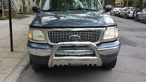 1999 Ford Expedition VUS