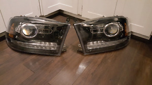 Selling Dodge Hemi Sport OEM Headlights