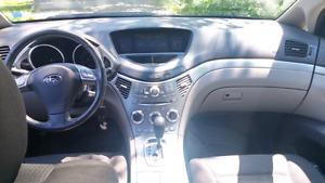 2006 Subaru Tribeca AWD