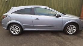 Vauxhall Astra 1.6 Sport Hatch SRi. EW. EM. RCL. RCD/AUX. WARRANTY. AC.