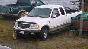 2000 Ford F150 for sale St. John's Newfoundland image 1