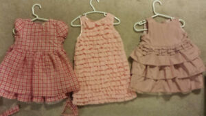 Girls' 24 Month Dresses