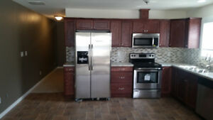 Pet Friendly - 2 Bed 2 Bath New House for Rent - Swift Current