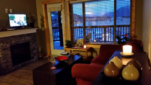 Room for rent in Canmore per Feb 1