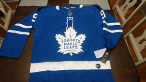 Get your brand new Toronto Maple Leafs jerseys now