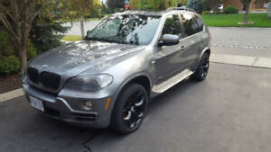 2007 BMW X5 ONE OF A KIND!!