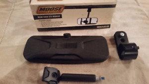 set of rearview mirror for motorcycle