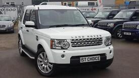 2011 LAND ROVER DISCOVERY HSE 8 SPEED FANTASTIC LOOKING VEHICLE AVAILABLE