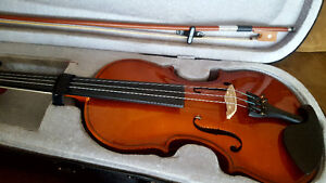 Fiddle for sale!