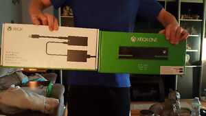 Brand new Xbox one kinect