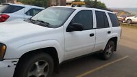 2007 Chevrolet Trailblazer LT SUV, Crossover