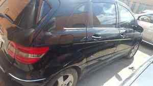2007 Mercedes B200 B Class - Parts for sale Belleville Belleville Area image 3