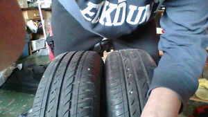 new tires didnt use dont need them no more