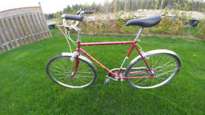 """Men's 26"""" Frame 3 Speed Can-Am All Pro Vintage Bicycle"""